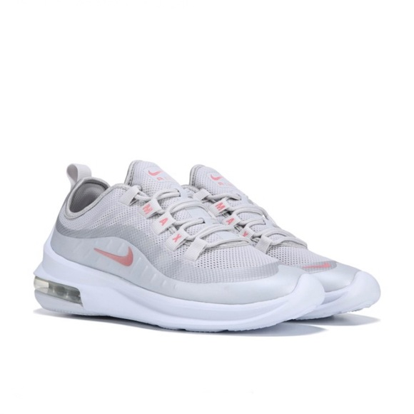 TARDE FOR BLACK SNKRS?? WMNS NIKE AIR MAX AXIS